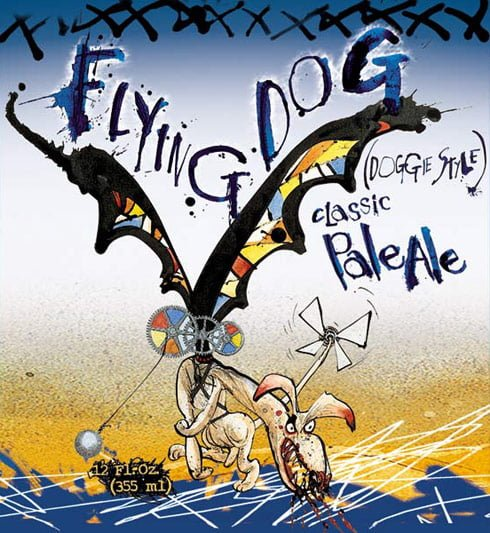 I'm a fan of the Flying doggiestyle.