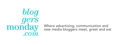 Bloggers Monday – a network for advertising, communication and new media bloggers