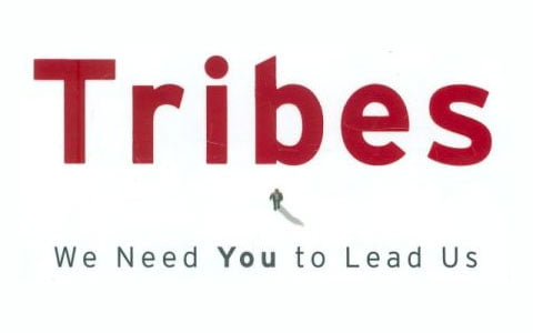 Listen to Seth Godins 'Tribes' for free.