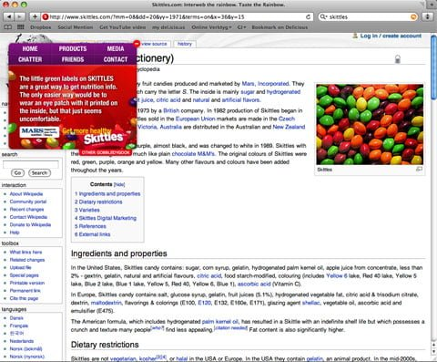 skittles_wiki_page