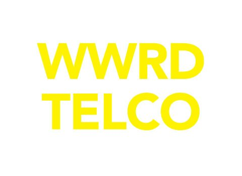 WWRD – 36 things Ronnestam would do differently if he had control of brand that delivered broadband, telecom and television services