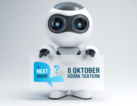 TheNEXTevent_robot