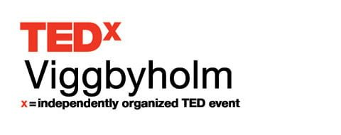 Presenting TEDxViggbyholm 18 April – An Evening About Visualization