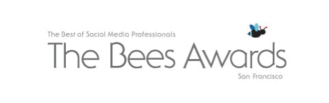 I'm On The Jury ›› The First International Social Media Award Show. The Bees Award