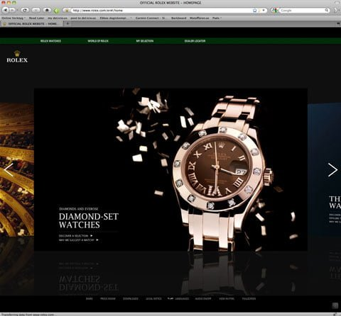 The Global Rolex Site