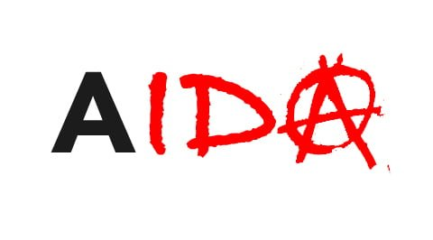 AIDA Transformed By Digital Media. What Does It Mean To Your Brand Communication?