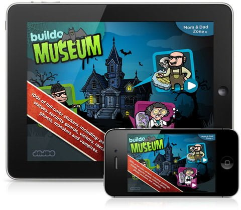 Got Kids? Get Culture! Introducing Buildo Museum.